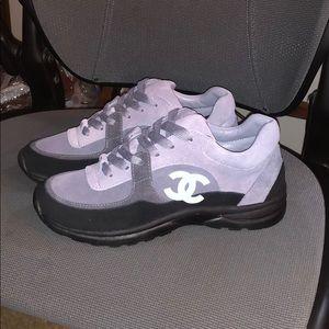CHANEL Sneakers for Women   Poshmark